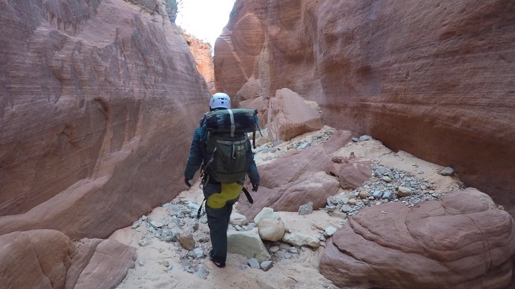go-pro-the-huntress-canyoneering
